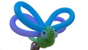libelle ballon
