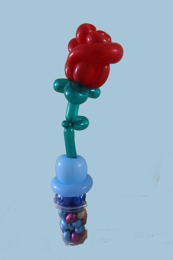 Ballon Roos